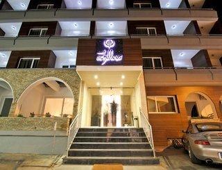 Last MInute Reise     Zypern Süd (griechischer Teil),     Achilleos City (2   Sterne Hotel  Hotel ) in Larnaca