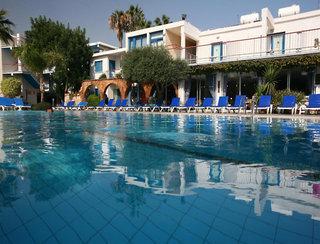 Last MInute Reise Zypern,     Zypern Süd (griechischer Teil),     Green Bungalows (3   Sterne Hotel  Hotel ) in Ayia Napa