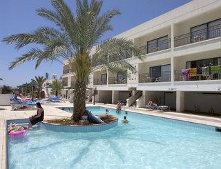 Last MInute Reise Zypern,     Zypern Süd (griechischer Teil),     Liquid Hotel Apartments (3   Sterne Hotel  Hotel ) in Ayia Napa