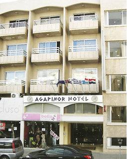 Last MInute Reise Zypern,     Zypern Süd (griechischer Teil),     Agapinor (3   Sterne Hotel  Hotel ) in Paphos