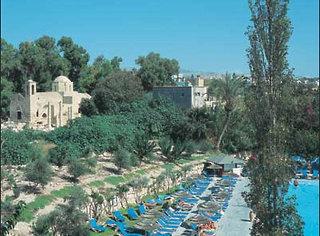 Last MInute Reise Zypern,     Zypern Süd (griechischer Teil),     Basilica Holiday Resort (2   Sterne Hotel  Hotel ) in Paphos