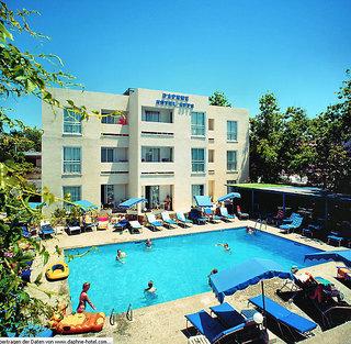 Last MInute Reise Zypern,     Zypern Süd (griechischer Teil),     Daphne (3   Sterne Hotel  Hotel ) in Paphos