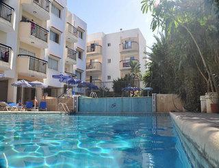 Last MInute Reise Zypern,     Zypern Süd (griechischer Teil),     Mariela (2   Sterne Hotel  Hotel ) in Polis Chrysochous