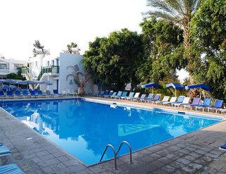 Last MInute Reise Zypern,     Zypern Süd (griechischer Teil),     Paphiessa (3   Sterne Hotel  Hotel ) in Kato Paphos