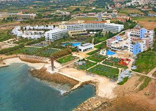 Last MInute Reise Zypern,     Zypern Süd (griechischer Teil),     St George Villa (4   Sterne Hotel  Hotel ) in Coral Bay