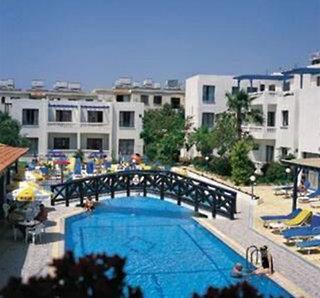 Last MInute Reise Zypern,     Zypern Süd (griechischer Teil),     Kefalonitis (3   Sterne Hotel  Hotel ) in Paphos