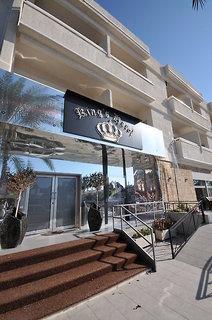 Last MInute Reise Zypern,     Zypern Süd (griechischer Teil),     Kings (2   Sterne Hotel  Hotel ) in Paphos