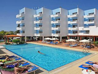 Last MInute Reise     Zypern Süd (griechischer Teil),     Okeanos Beach (3   Sterne Hotel  Hotel ) in Ayia Napa