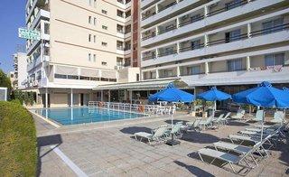 Last MInute Reise Zypern,     Zypern Süd (griechischer Teil),     Pefkos (2+   Sterne Hotel  Hotel ) in Limassol