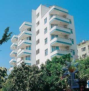 Pauschalreise Hotel Türkei, Türkische Riviera, Anahtar in Alanya  ab Flughafen Düsseldorf