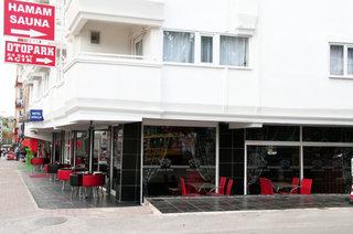 Pauschalreise Hotel Türkei, Türkische Riviera, Atalla in Antalya  ab Flughafen Erfurt