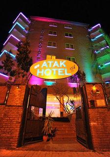 Pauschalreise Hotel Türkei, Türkische Riviera, Atak Apart Hotel in Alanya  ab Flughafen Erfurt
