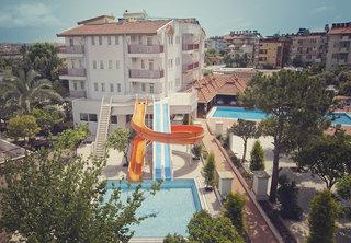 Pauschalreise Hotel Türkei, Türkische Riviera, Hotel Catty Cats Garden in Side  ab Flughafen Erfurt