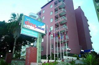 Pauschalreise Hotel Türkei, Türkische Riviera, Lara Dinc Hotel in Lara  ab Flughafen Erfurt