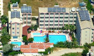 Pauschalreise Hotel Türkei, Türkische Riviera, Gazipasa Star in Side  ab Flughafen Erfurt