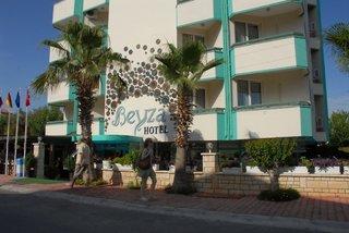 Pauschalreise Hotel Türkei, Türkische Riviera, Green Beyza in Antalya  ab Flughafen Erfurt