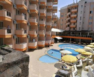 Pauschalreise Hotel Türkei, Türkische Riviera, Klas Hotel Dom in Mahmutlar  ab Flughafen Düsseldorf