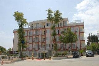 Pauschalreise Hotel Türkei, Türkische Riviera, Lara World in Antalya  ab Flughafen Erfurt