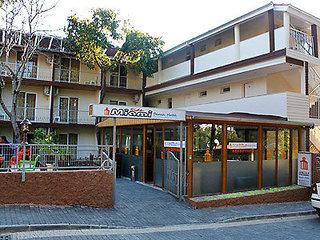 Pauschalreise Hotel Türkei, Türkische Riviera, Side Miami Beach in Manavgat  ab Flughafen Erfurt