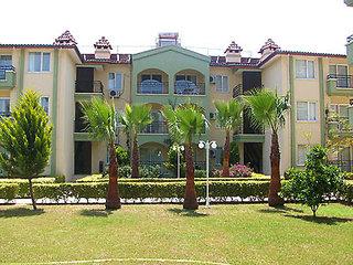 Pauschalreise Hotel Türkei, Türkische Riviera, Melissa Garden in Side  ab Flughafen Erfurt