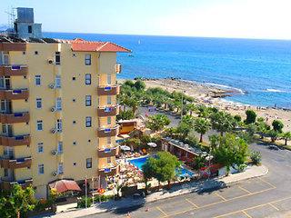 Pauschalreise Hotel Türkei, Türkische Riviera, Monart Luna Playa in Alanya  ab Flughafen Düsseldorf