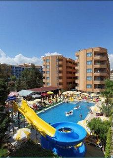 Pauschalreise Hotel Türkei, Türkische Riviera, Angel Beach Hotel in Alanya  ab Flughafen Erfurt