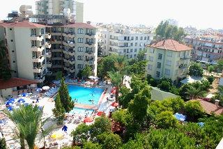 Pauschalreise Hotel Türkei, Türkische Riviera, Orient Suite in Alanya  ab Flughafen Erfurt