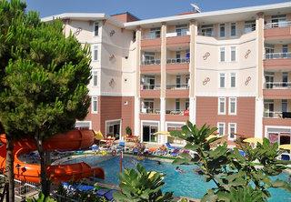 Pauschalreise Hotel Türkei, Türkische Riviera, Primera in Alanya  ab Flughafen Düsseldorf