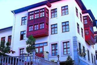 Pauschalreise Hotel Türkei, Türkische Riviera, Reutlingen Hof in Antalya  ab Flughafen Düsseldorf