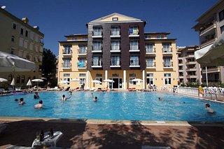 Pauschalreise Hotel Türkei, Türkische Riviera, Sevki Bey Hotel in Alanya  ab Flughafen Erfurt