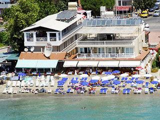 Pauschalreise Hotel Türkei, Türkische Riviera, Grand Sunlife in Incekum  ab Flughafen Erfurt