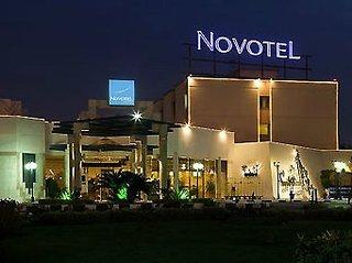 Pauschalreise Hotel Ägypten, Kairo & Umgebung, Hotel Novotel Cairo Airport in Kairo  ab Flughafen Düsseldorf