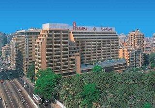 Pauschalreise Hotel Ägypten, Kairo & Umgebung, Pyramisa Suites Hotel & Casino in Kairo  ab Flughafen Düsseldorf