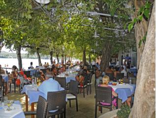 Pauschalreise Hotel Griechenland,     Korfu,     Dassia Beach Hotel in Dassia
