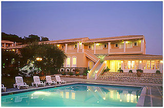 Pauschalreise Hotel Griechenland,     Korfu,     Nefeli in Kommeno
