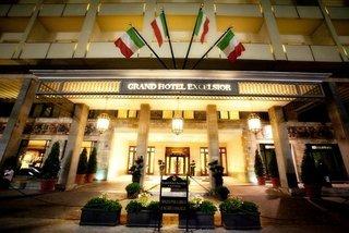 Pauschalreise Hotel Italien, Sizilien, Mercure Catania Excelsior in Catania  ab Flughafen Abflug Ost