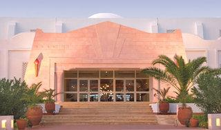 Pauschalreise Hotel Djerba, Hotel Isis Thalasso & Spa in Insel Djerba  ab Flughafen