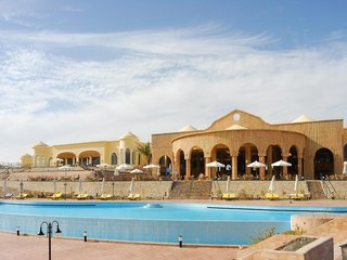 Pauschalreise Hotel Ägypten, Rotes Meer, Al Nabila Grand Bay Makadi in Makadi Bay  ab Flughafen