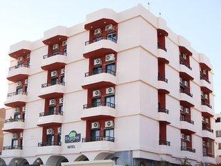 Pauschalreise Hotel Hurghada & Safaga, Sea View in Hurghada  ab Flughafen Frankfurt Airport