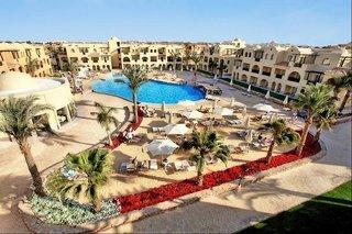 Pauschalreise Hotel Rotes Meer, Stella Di Mare Gardens Resort & Spa Makadi Bay in Makadi Bay  ab Flughafen
