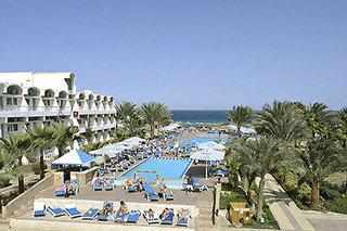 Pauschalreise Hotel Ägypten, Hurghada & Safaga, Triton Empire Beach in Hurghada  ab Flughafen