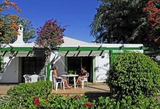 Pauschalreise Hotel Spanien, Gran Canaria, Bungalows Cordial Sandy Golf in Campo International  ab Flughafen