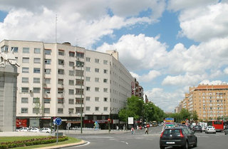 Pauschalreise Hotel Spanien,     Madrid & Umgebung,     Hotel City House Florida Norte in Madrid
