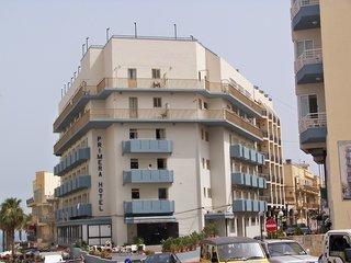 Pauschalreise Hotel Malta, Malta, Primera Hotel in Bugibba  ab Flughafen Frankfurt Airport