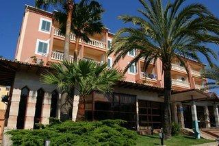 Pauschalreise Hotel Spanien, Mallorca, Aquasol in Palma Nova  ab Flughafen Frankfurt Airport