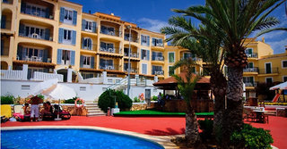 Pauschalreise Hotel Mallorca, Aparthotel Ona Cala Pi Club in Cala Pi  ab Flughafen Frankfurt Airport