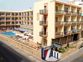 Pauschalreise Hotel Spanien, Mallorca, Iris in Playa de Palma  ab Flughafen Frankfurt Airport