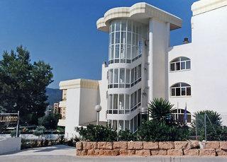 Pauschalreise Hotel Spanien, Mallorca, Sol Lunamar Apartamentos in Palma Nova  ab Flughafen Frankfurt Airport