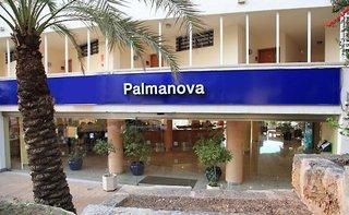 Pauschalreise Hotel Spanien, Mallorca, Hotel TRH Magaluf in Palma Nova  ab Flughafen Frankfurt Airport