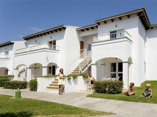 Pauschalreise Hotel Mallorca, Seaclub Alcudia Aparthotel & Resort in Alcúdia  ab Flughafen Frankfurt Airport